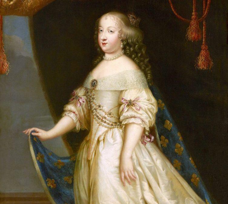 «Portraits de reine de France» : une exposition royale au musée Rigaud à Perpignan