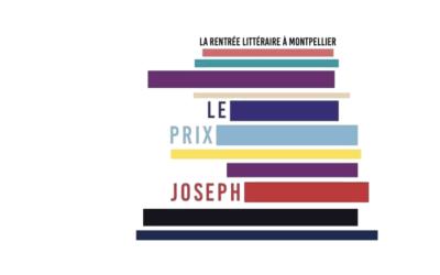 Livres : la sélection du prix Joseph 2020 dévoilée