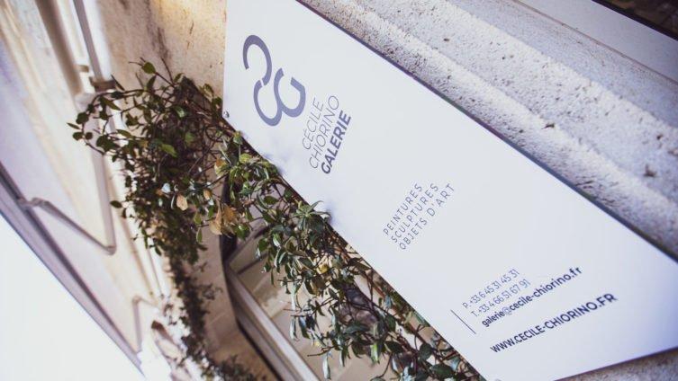Galerie Cécile Chiorino