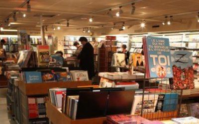 Les librairies s'organisent et proposent le retrait en magasin