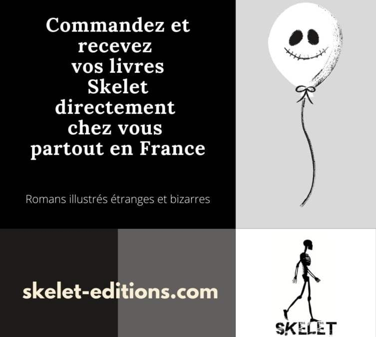promo Skelet Editions
