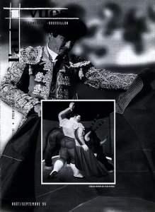 L'ART-VUES AOUT SEPTEMBRE 1996