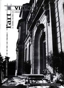 L'ART-VUES DECEMBRE 1996 JANVIER 1997