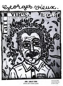ART-VUES JUIN JUILLET 2000