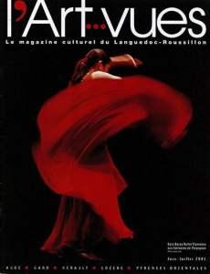 ART VUES JUIN JUILLET 2001