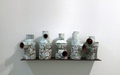 Expo : «La bouteille dans tous ses éclats» du 28 mars au 13 juin au Musée de la Poterie Méditerranéenne à Saint-Quentin-la-Poterie