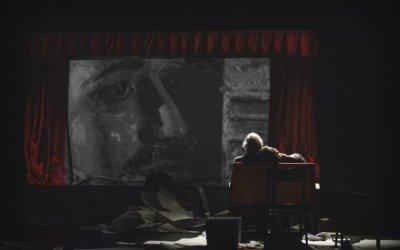Nîmes : la création «Dr Jivago» de la cie Monstres de Luxe en création au Théâtre Bernadette Lafont