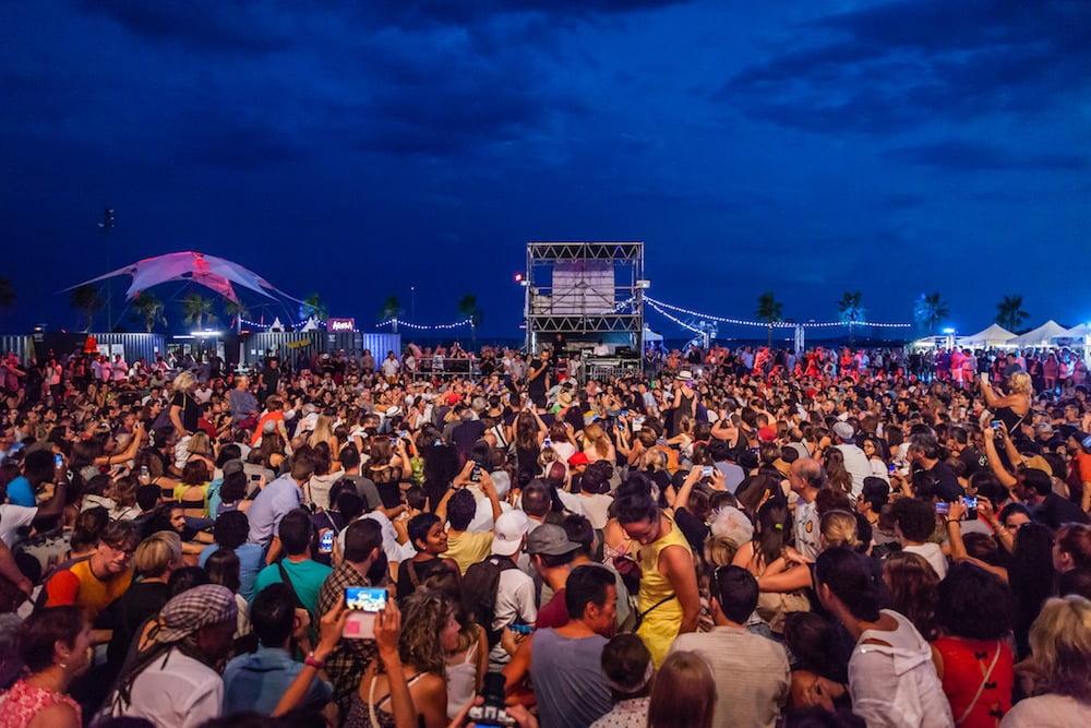 Festival de Thau : la 31ème édition se tiendra du 19 au 29 juillet autour du bassin de Thau