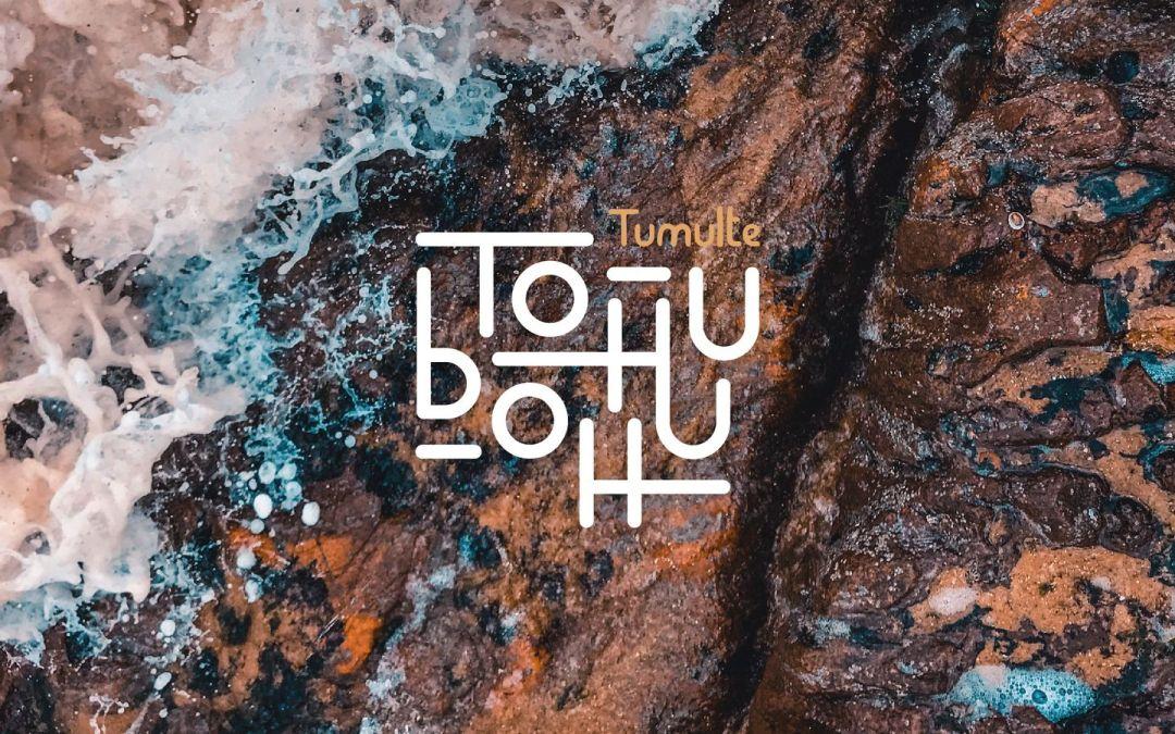 Le duo Tohu Bohu présente l'album «Tumulte»