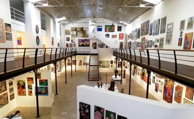 À Montolieu, la Coopérative-Musée Cérès Franco rouvrira ses portes avec «Les voleurs de feu»