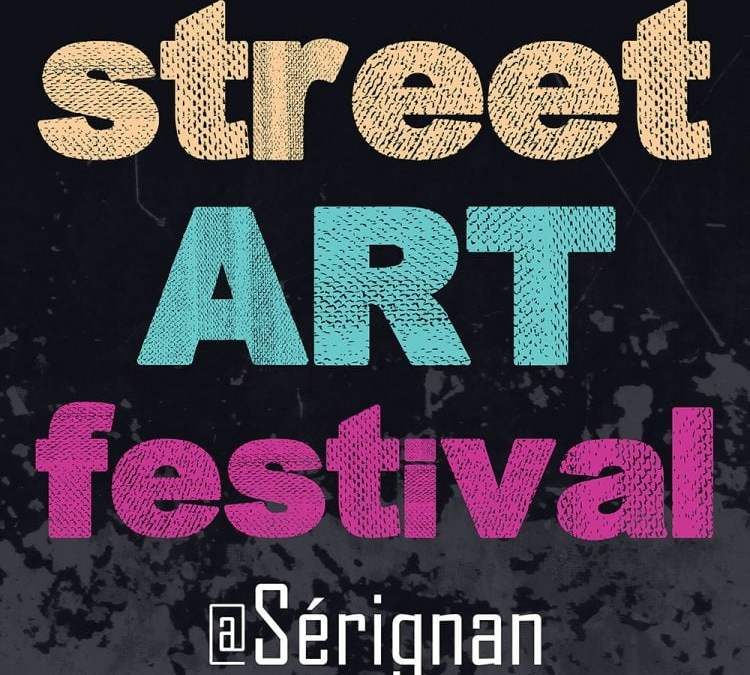 Sérignan : la ville lance un appel à projet pour un festival dédié à l'art urbain