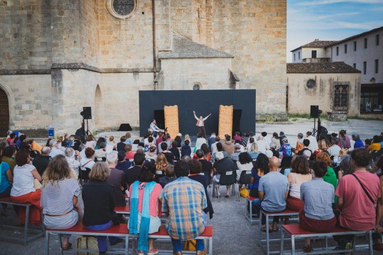Lodève : le festival Résurgence donne rendez-vous au public en juillet pour «Les Impatiences»