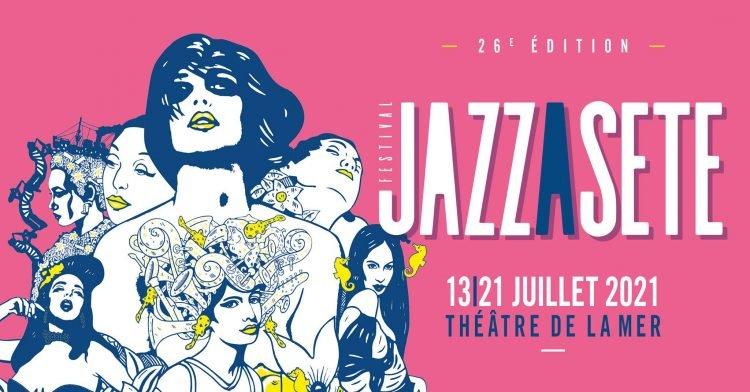 Sète : le festival Jazz à Sète confirme une nouvelle édition du 13 au 21 juillet