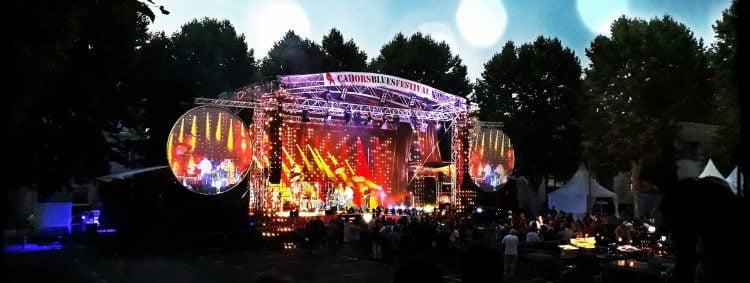 Cahors : l'édition 2021 du Cahors Blues Festival annulée