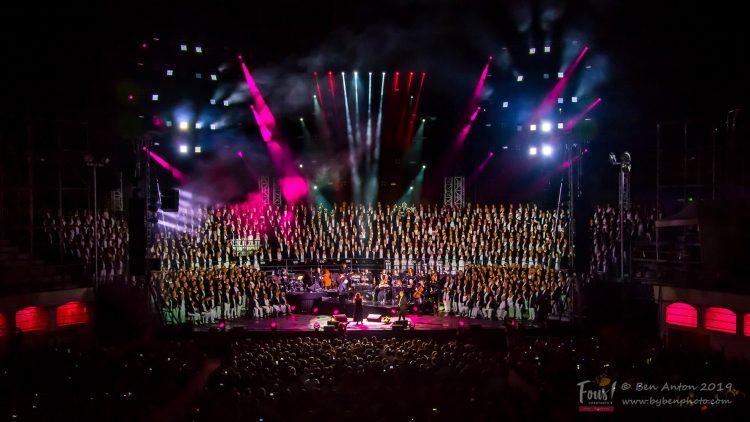 Alès : la 23ème édition du festival Les Fous Chantants reportée à 2022