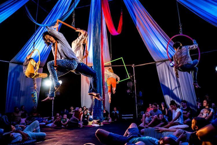 Toulouse : la 2ème Biennale internationale des arts vivants repoussée à 2022