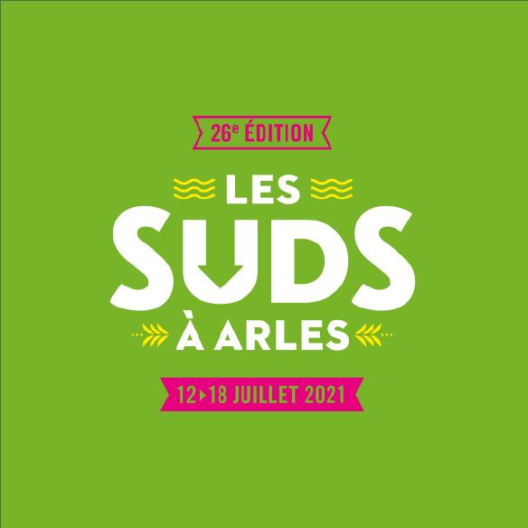 Arles : le festival Les Suds dévoile une partie de sa programmation 2021 !