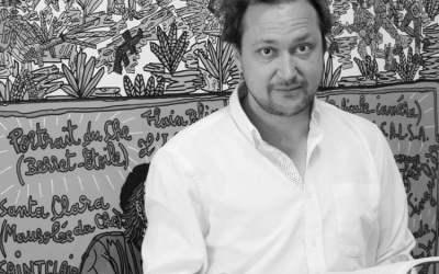 Numa Hambursin : entretien en toute intimité avec le nouveau directeur du MO.CO. de Montpellier, par BTN