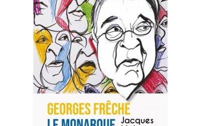 Livres : «Frêche, un caméléon de génie» de Jacques Molénat, par MCH