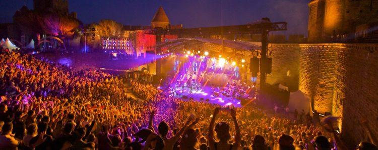 Carcassonne : maintenu, le Festival de Carcassonne dévoile sa programmation