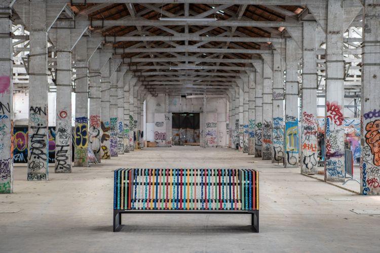 Toulouse : «Des formes & la ville» la nouvelle expo de la Galerie 3.1 à voir du 17 juin au 28 août