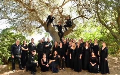 Montpellier : le choeur de chambre Ekhô en concert au Corum le 20 juin