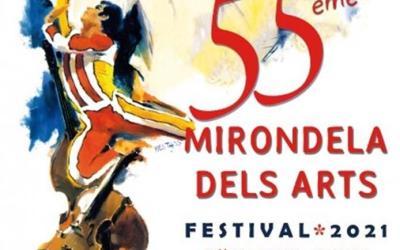Pézenas : La Mirondela Dels Arts présente la 55ème édition de son festival !