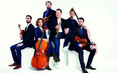 Nîmes : le 5 juin le Théâtre de Nîmes vous entraine pour La Folle Nuit autour de Bach et Mozart