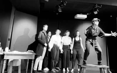 Castelau-le-Lez : Trac annonce sa campagne de recrutement pour acteur.rice.s ou comédien.ne.s