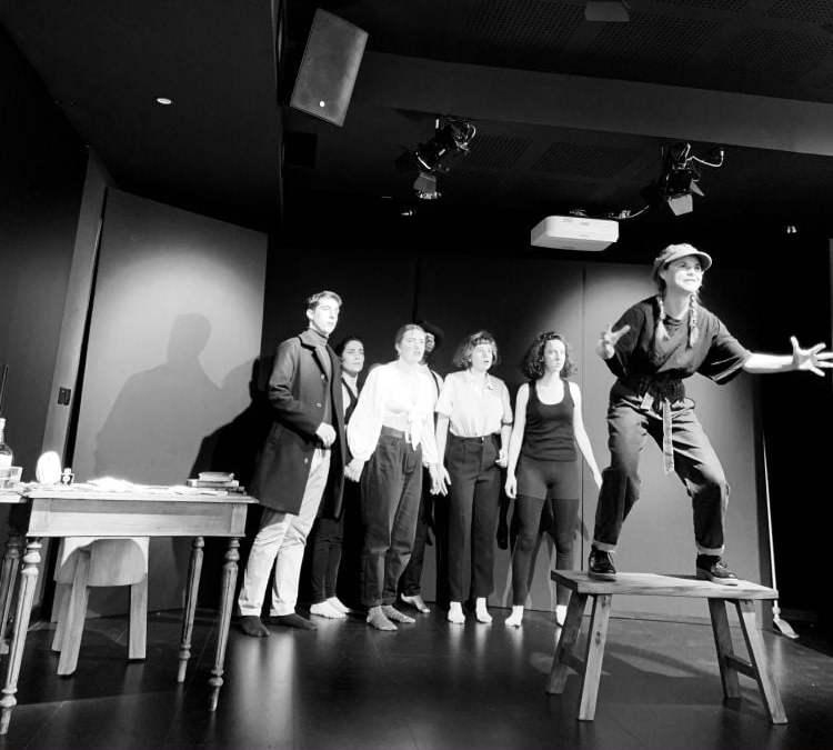 Castelnau-le-Lez : TRAC propose des stages de théâtre et cinéma tout au long de l'été