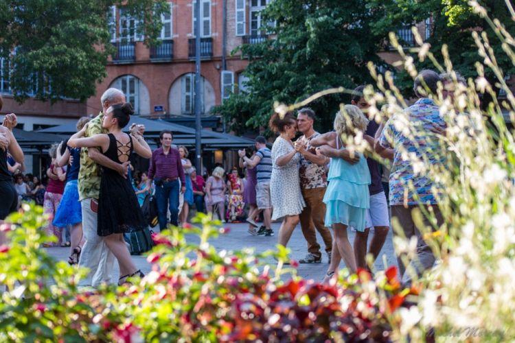 Toulouse : 12ème édition du festival Tangopostale