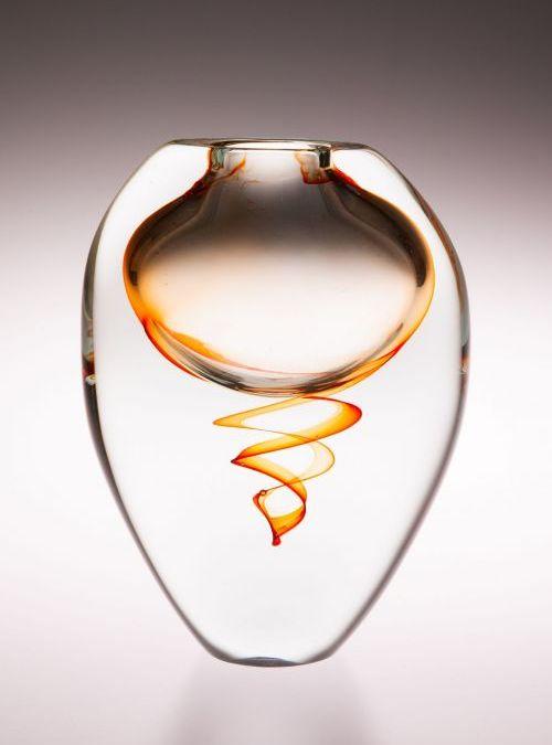 Claret : la Halle du verre accueillera «Mémoires de verre» jusqu'à fin novembre