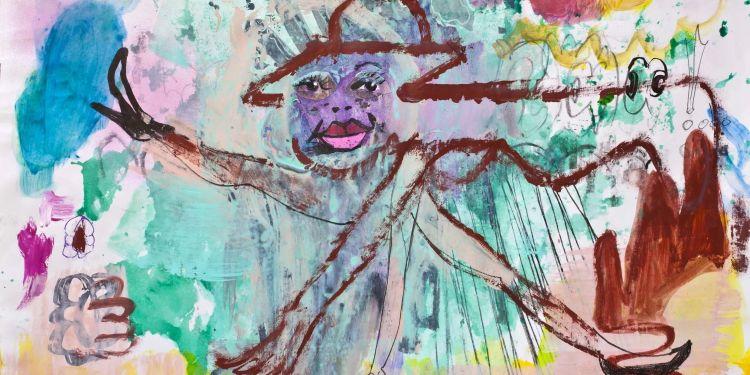 St-Laurent-de-la-Cabrerisse : découvrez l'expo de Gilles Orly à la galerie de la Cabrerisse jusqu'au 29 août
