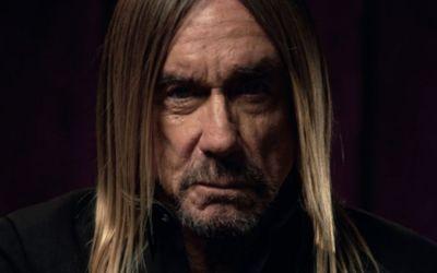 Toulouse : Iggy Pop donnera un concert à la Halle aux grains en 2022
