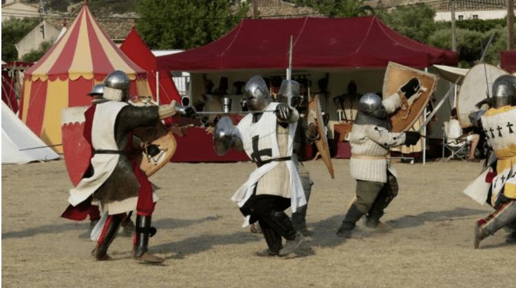 Abbaye de Valmagne : les samedis médiévaux vous font remonter le temps à partir du 19 juin