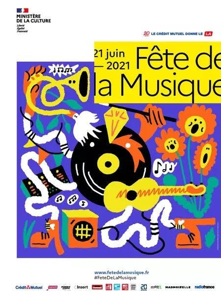 Occitanie : quel programme en région pour la Fête de la musique ?