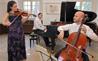 Salviac : 8e édition du Festival de Musique Romantique jusqu'au 2 août