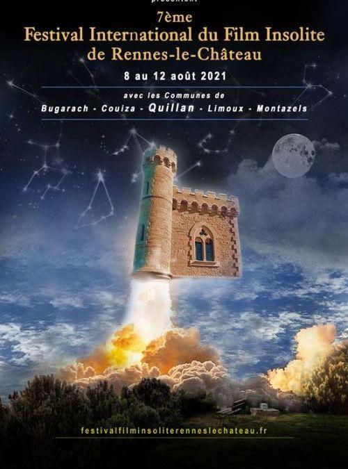Rennes-le-Château : le festival du film insolite vous donne rendez-vous du 8 au 12 août