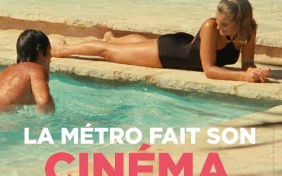 Montpellier : la Métropole fera son cinéma du 1er au 31 août