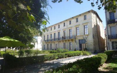 Montpellier : l'Hôtel Richer de Belleval un écrin historique pour des oeuvres contemporaines, par BTN