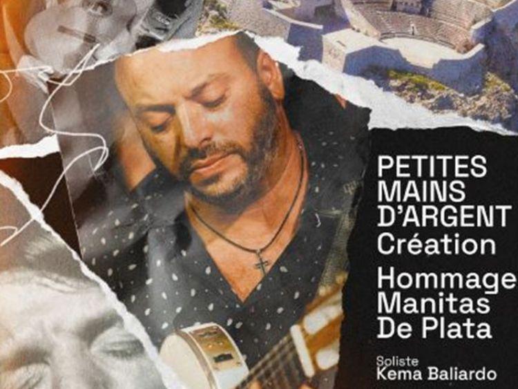 Sète : un concert hommage à Manitas de Plata ce samedi 7 août