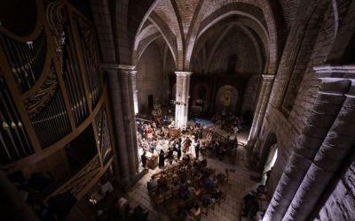 Rocamadour : le festival de musique classique s'invite dans la cité du 15 au 26 août