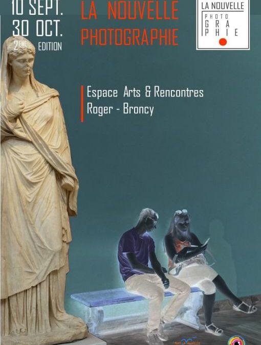 Port-La Nouvelle : le festival La nouvelle photographie débutera le 10 septembre à l'Espace Arts & Rencontres