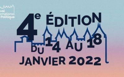 Carcassonne : le Festival international du film politique de retour pour une 4ème édition du 14 au 18 janvier