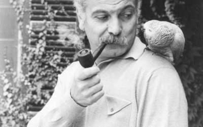 Sète : l'Espace Brassens célèbre l'homme et le chanteur à travers son exposition