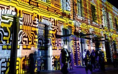 Toulouse : le festival Lumières sur le Quai de retour du 16 octobre au 17 novembre