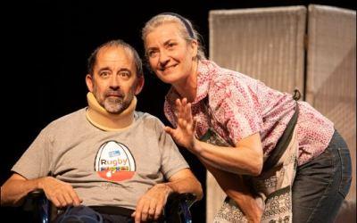 Montpellier : découvrez la pièce «Coeurs en mêlée» au Carré Rondelet les 22 et 23 octobre
