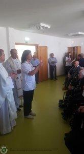 Visita do Reverendíssimo Sr. Bispo D. José Cordeiro 16