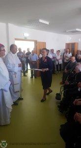 Visita do Reverendíssimo Sr. Bispo D. José Cordeiro 6