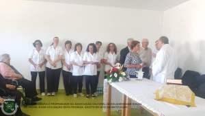 Visita do Reverendíssimo Sr. Bispo D. José Cordeiro 7